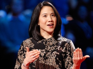 Dr. Angela Duckworth