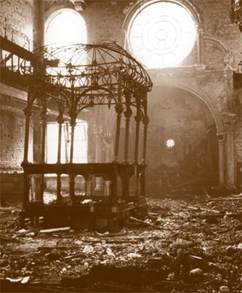 Kristallnacht 3