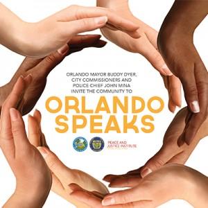Orlando Speaks