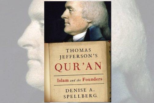 T Jefferson's Quran 4