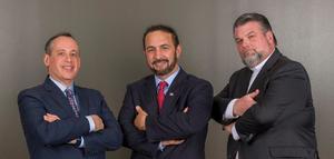 Three Wise Guys 2