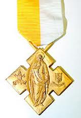 Benemerenti medal 2