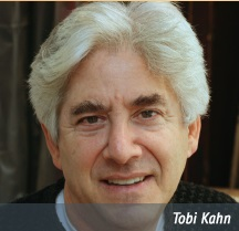 Tobi Kahn