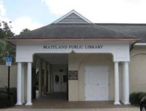 Maitland Lib