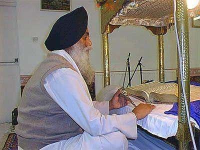 Sikh image