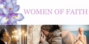 women of faith 2