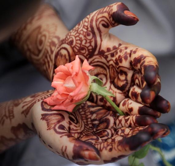 Muslim Hands 2