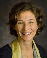 Dr. Ellen Ott Marshall