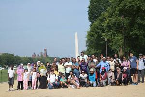 Muslim March 2