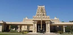 Hindu Society Temple 2