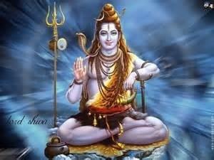 Hindu god 3