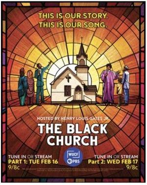 Black Church 2