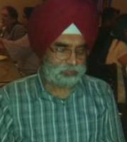 Sikh Killed